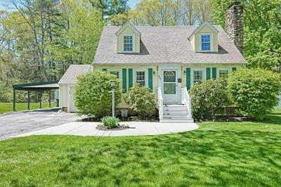 462 PLEASANT ST, Leicester, MA 01524 - Photo 1