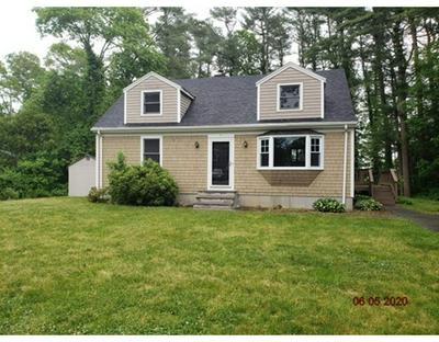 4 SEARS LN, Acushnet, MA 02743 - Photo 1