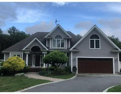 6 COUNTRY ACRE RD, Dartmouth, MA 02747 - Photo 2