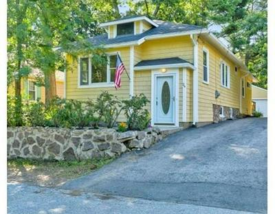 24 CLEARVIEW AVE, Gloucester, MA 01930 - Photo 1