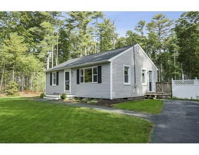 74 ROCHESTER RD, Carver, MA 02330 - Photo 2