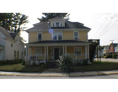 24 HODGES ST, Attleboro, MA 02703 - Photo 1