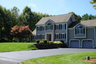 211 CLOVER HILL RD, WHITINSVILLE, MA 01588 - Photo 2