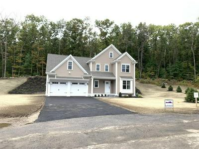8 MILLSTONE DR, GRAFTON, MA 01519 - Photo 2