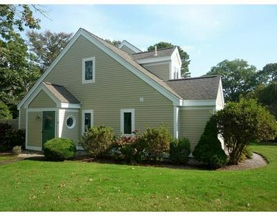 144 BILLINGTON LN # 144, Brewster, MA 02631 - Photo 1