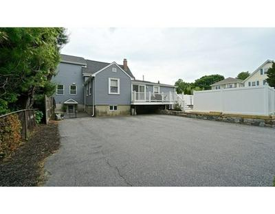 14 RYAN CT, Newton, MA 02465 - Photo 1