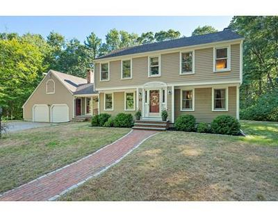 17 WOODS RD, Norwell, MA 02061 - Photo 1