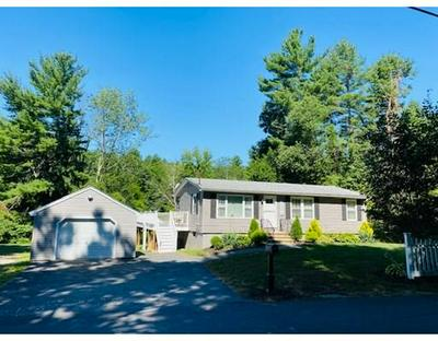 214 PINE ST, Leicester, MA 01524 - Photo 1