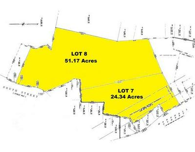 LOT-9 SOUTH STREET, Paxton, MA 01612 - Photo 1