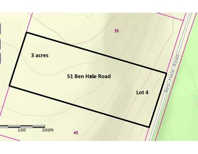 51 BEN HALE RD, Gill, MA 01354 - Photo 1