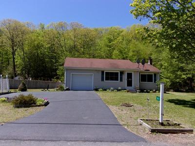 81 BLANDFORD RD, Granville, MA 01034 - Photo 1
