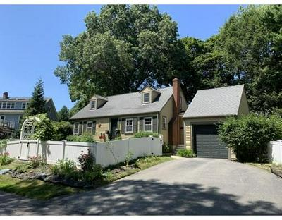 21 CLEARWATER RD, Winchester, MA 01890 - Photo 1