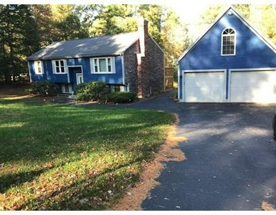 51 HOWLAND RD, Lakeville, MA 02347 - Photo 1