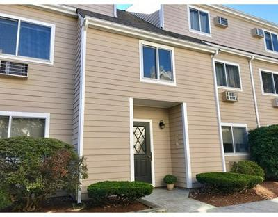53 FAIRFIELD PARK # 53, Mansfield, MA 02048 - Photo 1