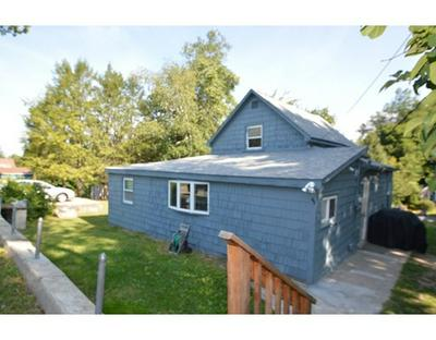 45 LAKEVIEW AVE, Sterling, MA 01564 - Photo 2