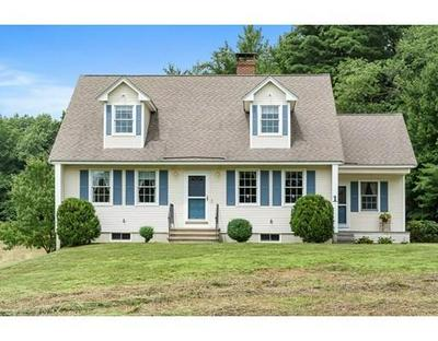1 REED ST, Pepperell, MA 01463 - Photo 1