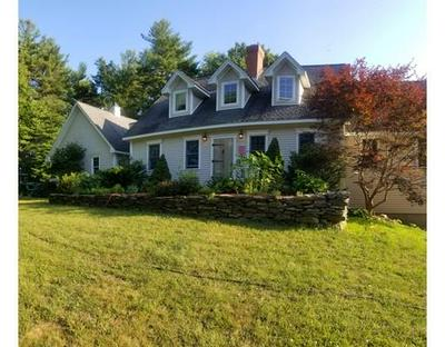 99 MOOSE HILL RD, Leicester, MA 01524 - Photo 1