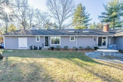 50 HILLTOP RD, LONGMEADOW, MA 01106 - Photo 2