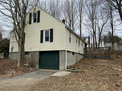931 STAFFORD ST, Leicester, MA 01542 - Photo 2