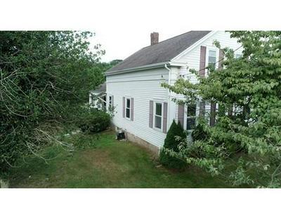 243 BAKERVILLE RD, Dartmouth, MA 02748 - Photo 2