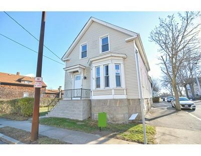 436 ALLEN ST, New Bedford, MA 02740 - Photo 1