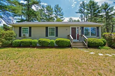 1 MYLES STANDISH DR, Carver, MA 02330 - Photo 1