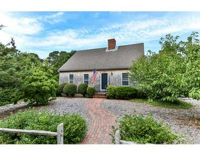 253 POINT OF ROCKS RD, Brewster, MA 02631 - Photo 1