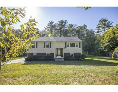 115 TREMONT ST, Mansfield, MA 02048 - Photo 1