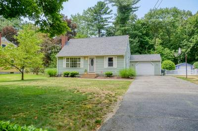 58 SENATOR ST, Springfield, MA 01129 - Photo 2