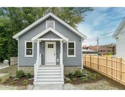 11 CANAL ST # 11, Winchester, MA 01890 - Photo 1