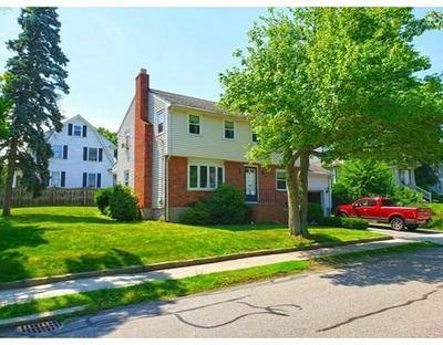 247 EDGE HILL RD, Milton, MA 02186 - Photo 2