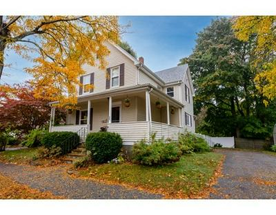 25 N EMERSON ST, Wakefield, MA 01880 - Photo 1