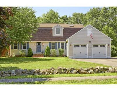 35 DONEGAL WAY, Mansfield, MA 02048 - Photo 1