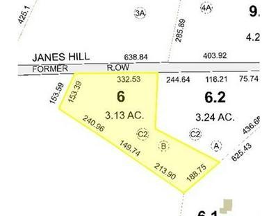 LOT C2-B JANES HILL CROSS RD, Brimfield, MA 01010 - Photo 1