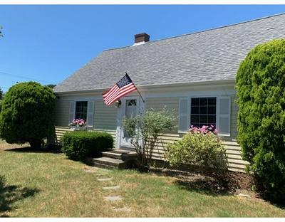 5 CIRCLE DR, Barnstable, MA 02601 - Photo 1