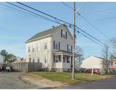 38 SILVER SPRING AVE, East Providence, RI 02915 - Photo 1