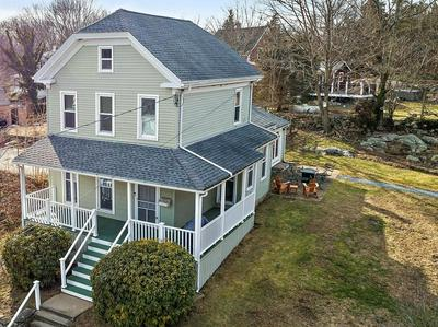 198 HULL ST, HINGHAM, MA 02043 - Photo 2
