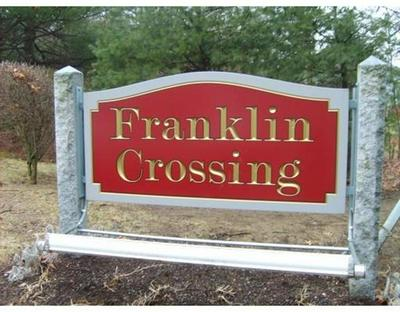 1810 FRANKLIN CROSSING RD # 1810, Franklin, MA 02038 - Photo 1