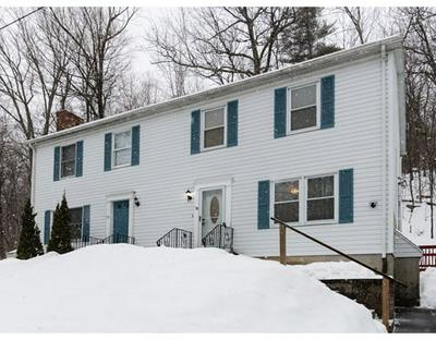 74 ROCKRIMMON RD, Worcester, MA 01602 - Photo 2