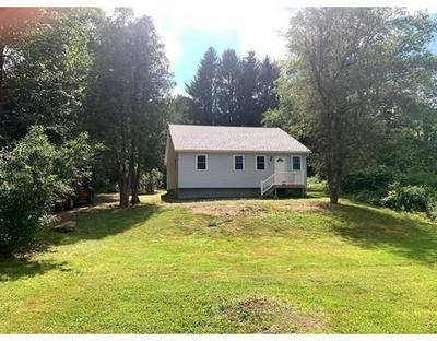 102 JENSEN ST, Belchertown, MA 01007 - Photo 1