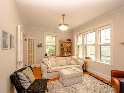 5 CRAWFORD ST APT 2, Cambridge, MA 02139 - Photo 2