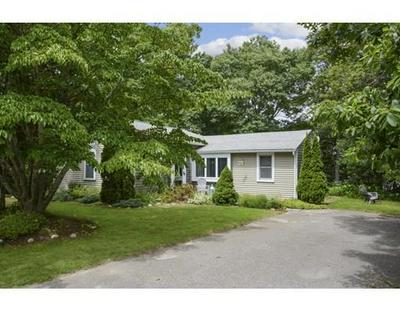 29 FLORENCE ST, Plymouth, MA 02360 - Photo 1