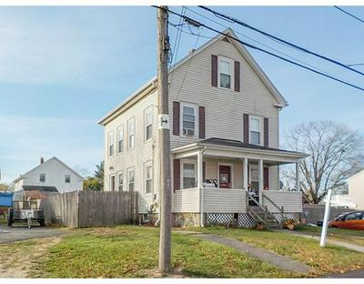 38 SILVER SPRING AVE, East Providence, RI 02915 - Photo 2
