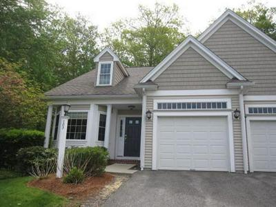103 RED TAIL WAY # 103, Lancaster, MA 01523 - Photo 1