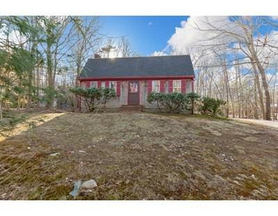 125 FOREST ST, Norwell, MA 02061 - Photo 1