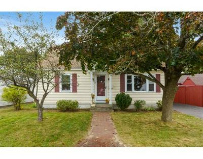 2 THOMAS ST, Nashua, NH 03060 - Photo 1