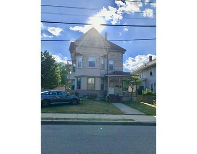 105 MORAINE ST # 107, Brockton, MA 02301 - Photo 2