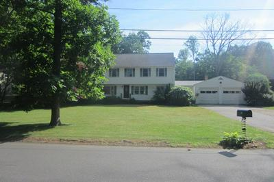 168 BRIGHAM HILL RD, Grafton, MA 01536 - Photo 2