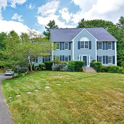 24 RIVER EDGE RD, Mansfield, MA 02048 - Photo 1