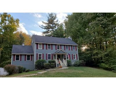 23 HILLCREST DR, Tyngsborough, MA 01879 - Photo 1